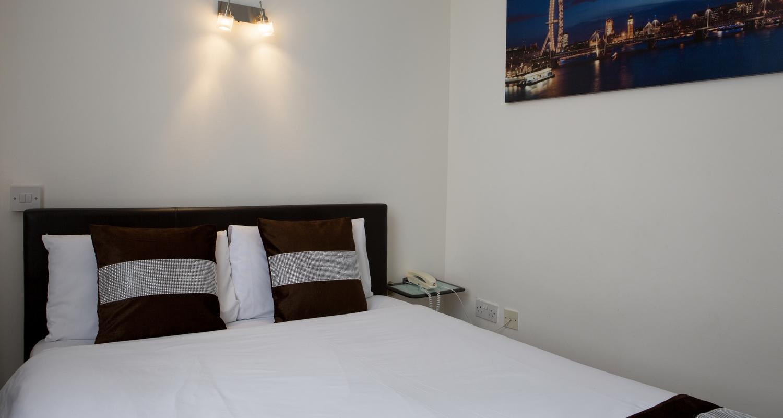 Westpoint Hotel London Paddington