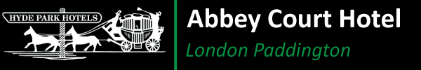Abbey Court Hotel | London Paddington | Hyde Park Hotels