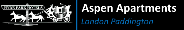 Aspen Apartments | London Paddington | Hyde Park Hotels