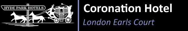 Coronation Hotel | Hotels in Earls Court | Hyde Park Hotels