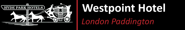 Westpoint Hotel | London Paddington | Hyde Park Hotels